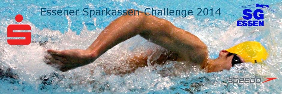 Sparkassen Challenge 2014